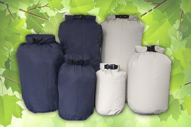 Dry Sack (5L / 10L / 25L )