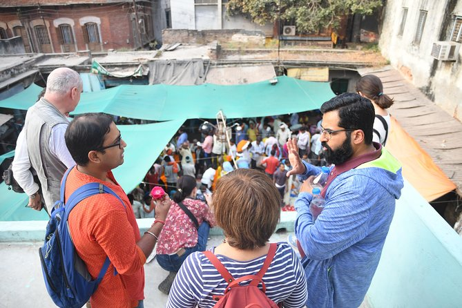 Varanasi Walking Tour - Pay as you wish