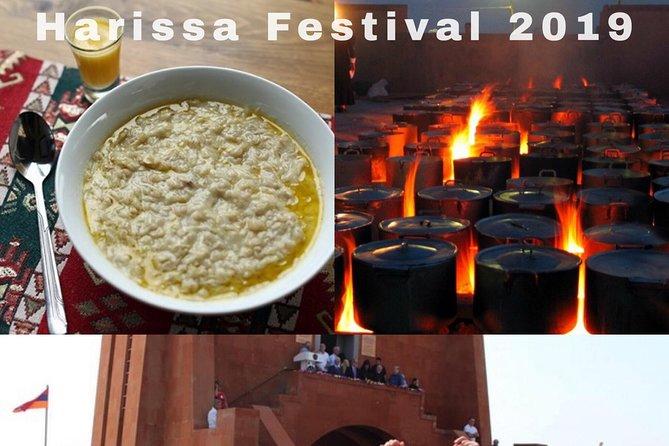 Harissa Festival 2019