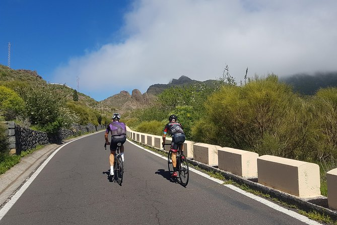 8-Day Bicycle Tour To Tenerife In Spain