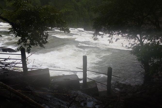 Coimbatore - Valparai -athirapally