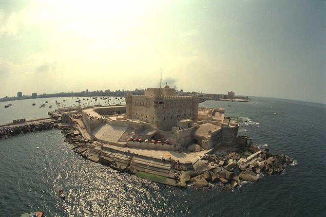 Alexandria Panorama
