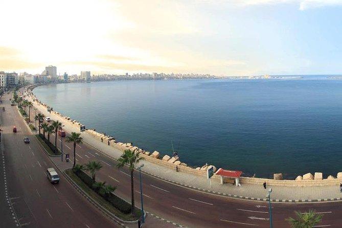 Landmarks of Alexandria