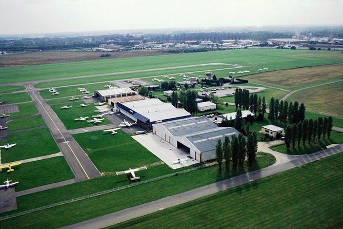 Airfield Of Lognes - Private Round Trip Transfer Express photo 3