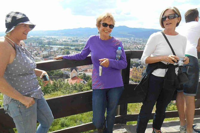 Castles, Chateaus And Medieval Towns Of The Czech Republic – Czech Highlights photo 1