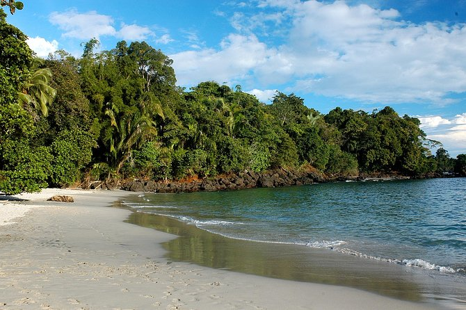 Manuel Antonio National Park From Jacó
