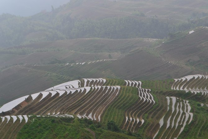 One Day Private Longshen Rice Terraces Tour Including Lunch photo 8