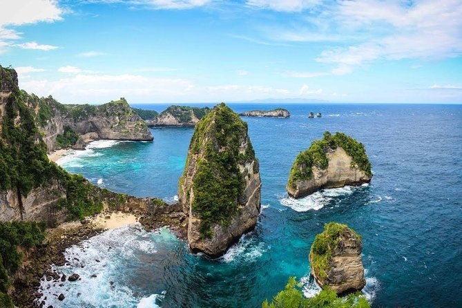 The Unbelievable Eastern Nusa Penida Trip