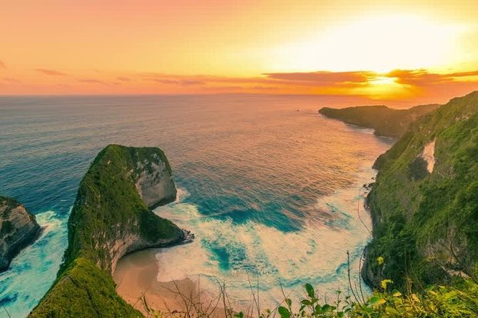 The Unbelievable Western Nusa Penida Trip