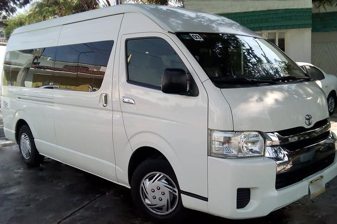 Acapulco Airport Shuttle Service