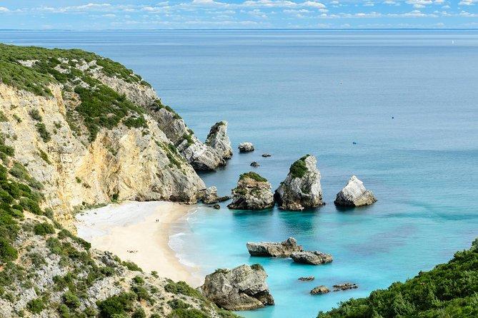 Discover wonderful Nature & stunning Beach in the Park of Arrábida