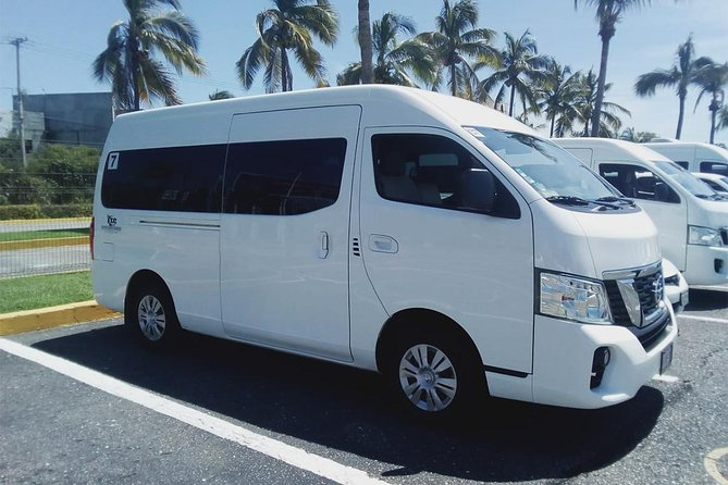 Acapulco Private Airport Transfer