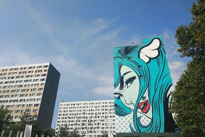 Paris Street Art Tour