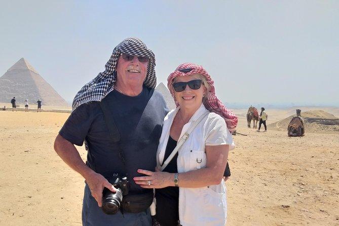 3 Day private tour in Cairo,Giza& Alexandria