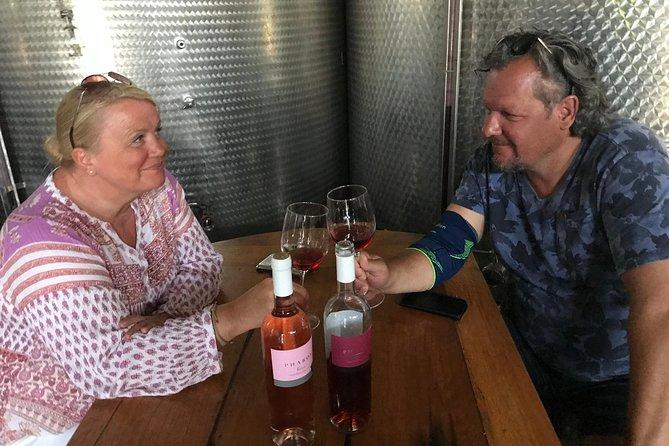Wine Lovers tour from Hvar