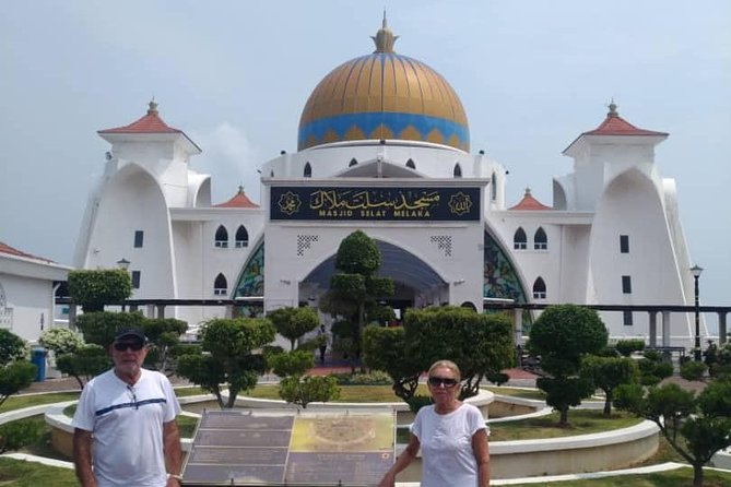 MALACCA DAY TOUR PRIVATE with PERANAKAN LUNCH photo 24