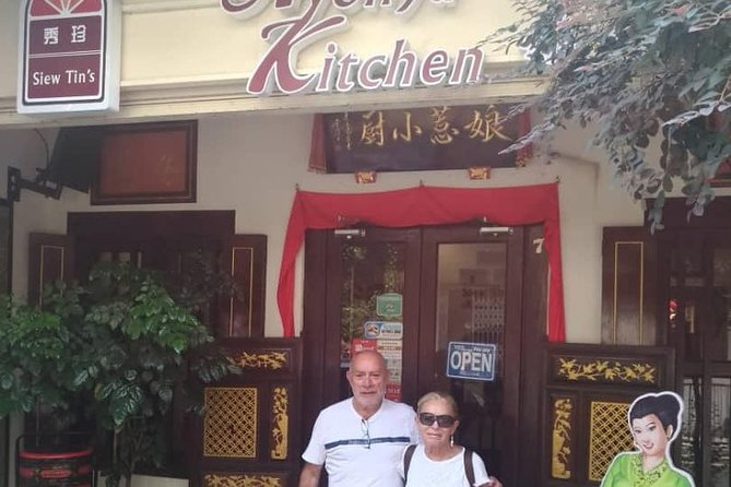 MALACCA DAY TOUR PRIVATE with PERANAKAN LUNCH photo 81