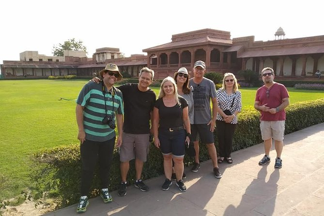 3 Day Golden Triangle Tour : Delhi - Agra - Jaipur photo 3