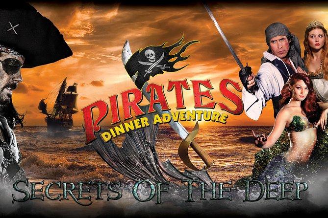 Pirates Dinner Adventure Buena Park