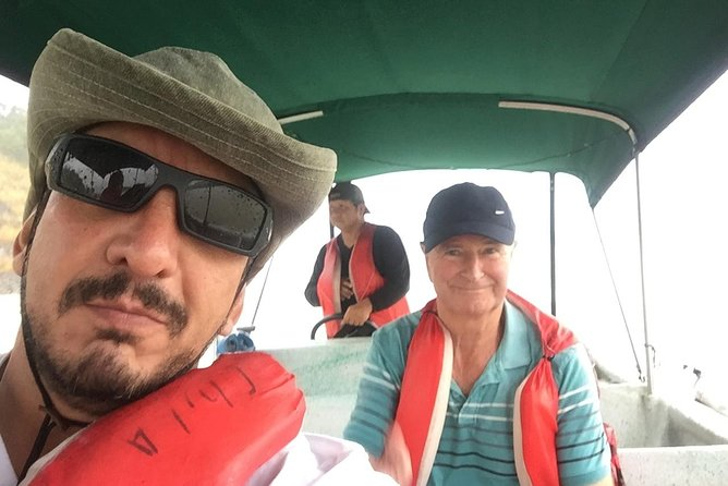 Private Boat tour Monkey Islands / Gatun Lake photo 10