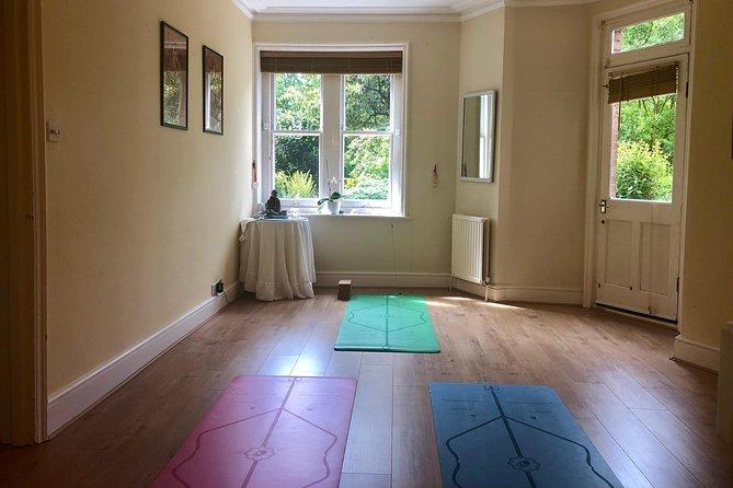 1 hour 15 minutes Yoga Class