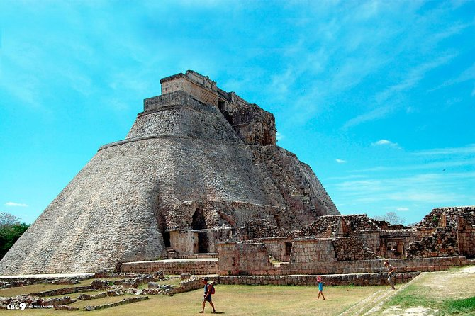 Yucatan Express - The most famous Mayan Sites of Yucatan Peninsula (Private) photo 1
