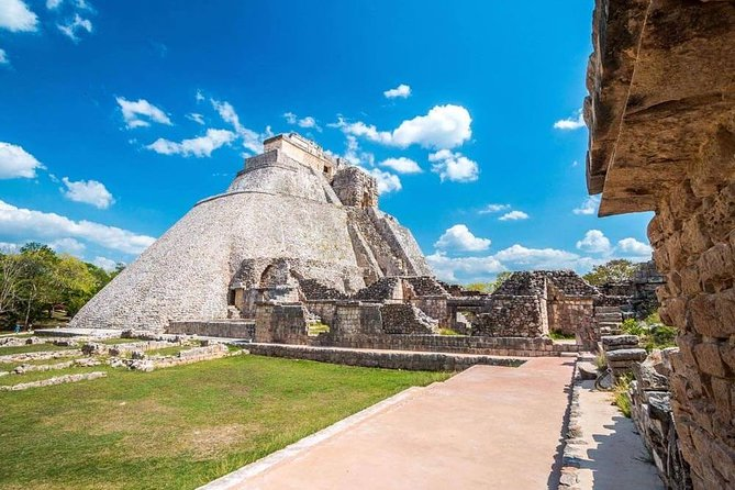 Yucatan Express - The most famous Mayan Sites of Yucatan Peninsula (Private) photo 3