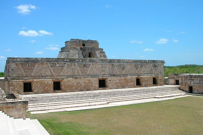 Yucatan Express - The most famous Mayan Sites of Yucatan Peninsula (Private) photo 9
