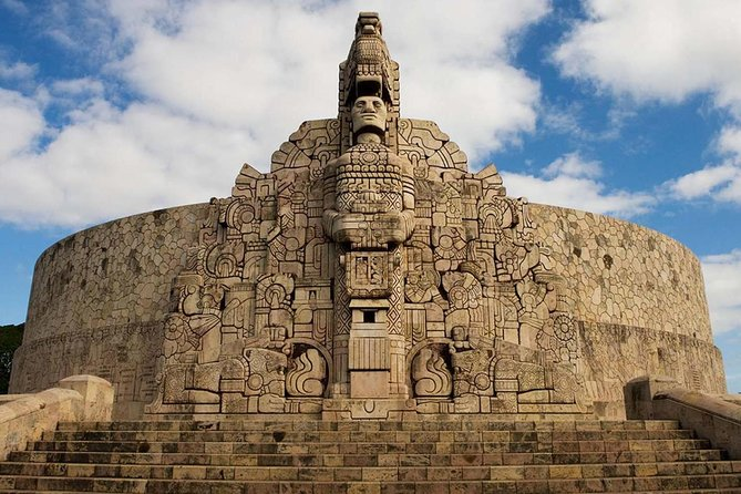 Yucatan Express - The most famous Mayan Sites of Yucatan Peninsula (Private) photo 10