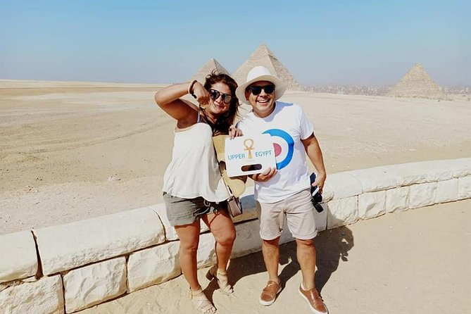 Best Tour: Giza pyramids and Saqqara and Memphis and Dahshur