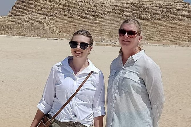 Private 2 Days in Alexandria and Cairo