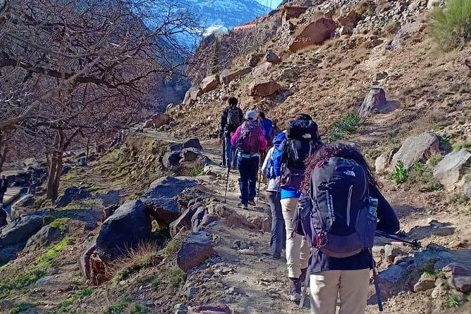 Discover the True Atlas mountains Berber Villages & Camel Ride Day Trip