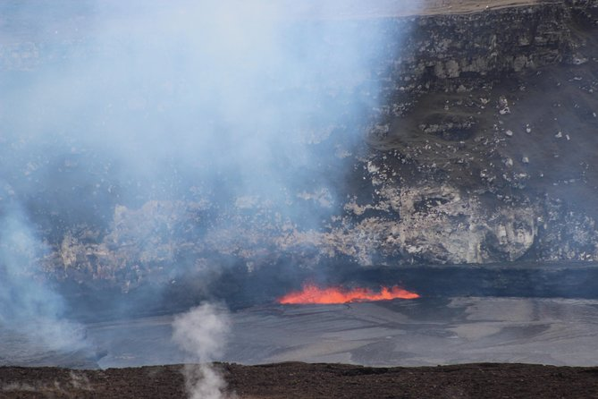 Private Guide: Meet In Hawaii Volcanoes National Park