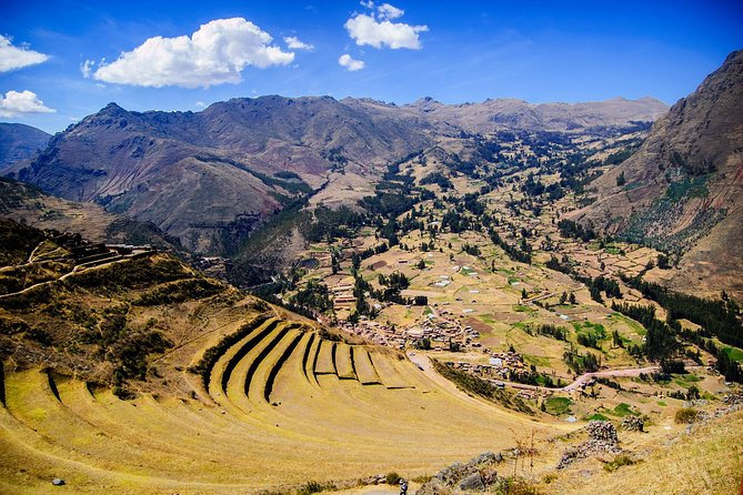 Sacred Valley Day Tour photo 1