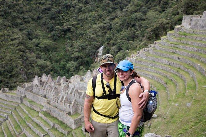 Inca Trail to Machu Picchu 2 Days 1 Night