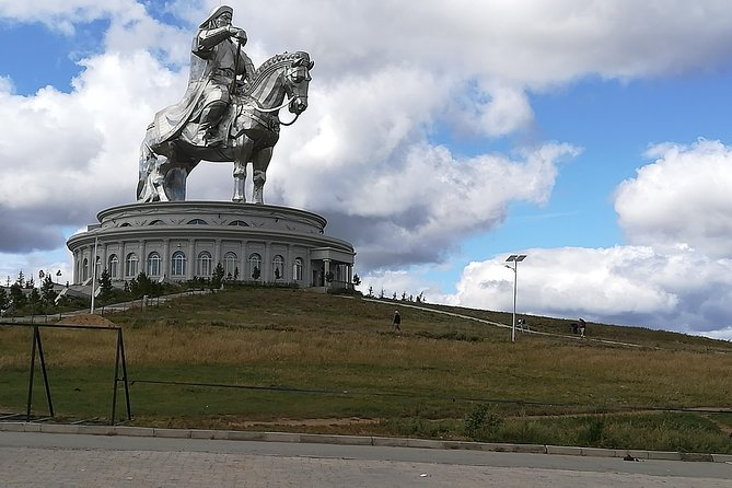 The Best of Central Mongolia Tour in 3 Days