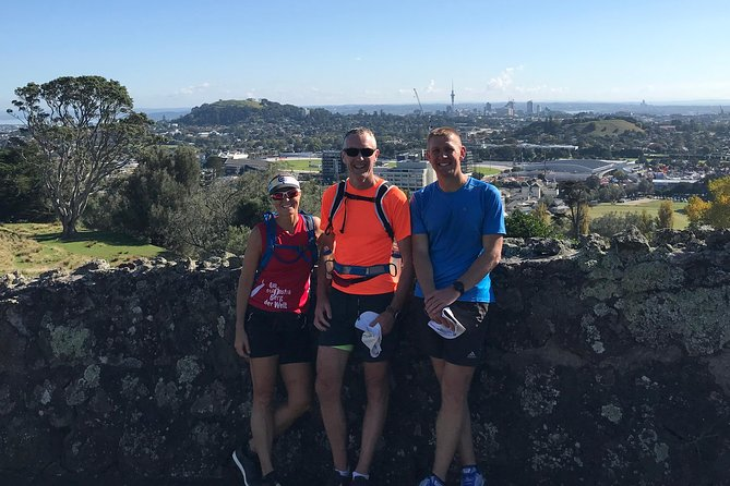 Auckland Running Tour - Waterfront Stunner