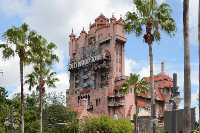 Disney Hollywood Studios Private VIP Tour