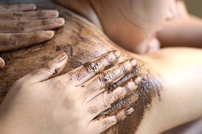 Traditional Massage and Lulur Package Spa 2 hours at Nusa Dua