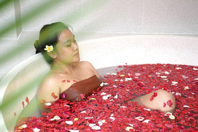 Traditional Massage and Lulur Package Spa 2 hours at Nusa Dua photo 2