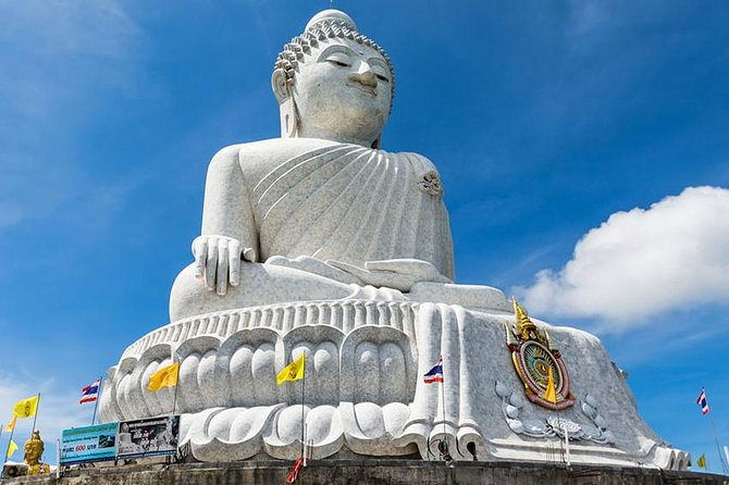 Private Customized Phuket Sightseeing Tour