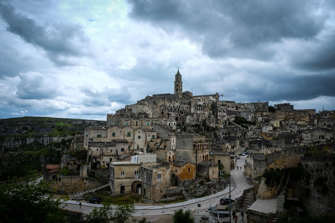 The Best of Matera Walking Tour
