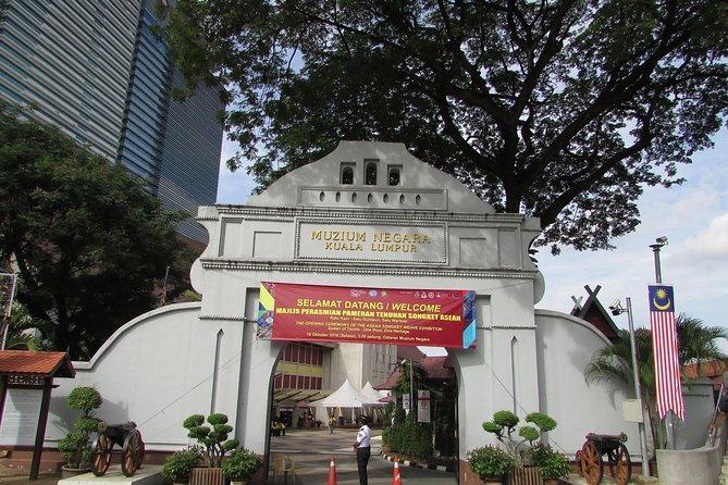 Half-Day Kuala Lumpur City Tour-PRIVATE TOUR