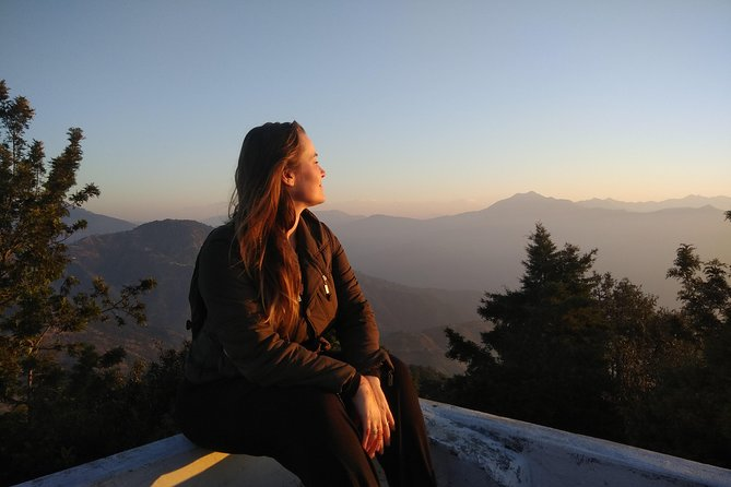 Private Day Tour - Sunrise trek Kunjapuri to Rishikesh photo 1