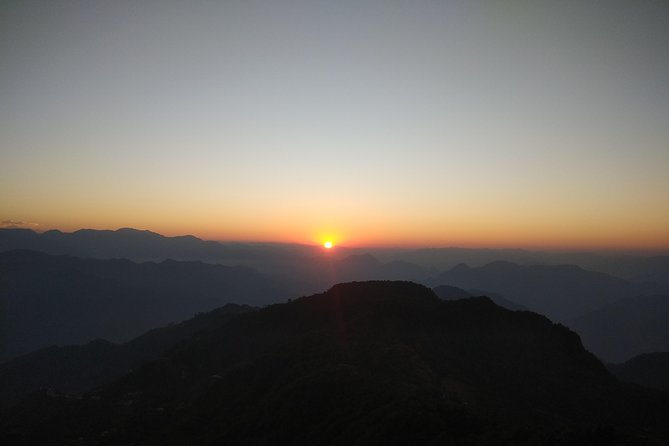 Private Day Tour - Sunrise trek Kunjapuri to Rishikesh photo 6