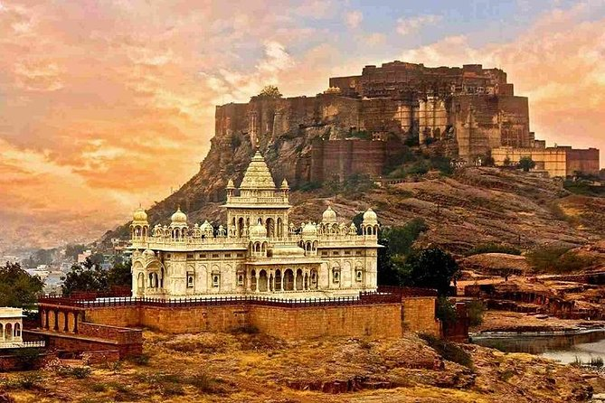 16 - Days Private Royal Rajasthan Tour with Fort and Palaces