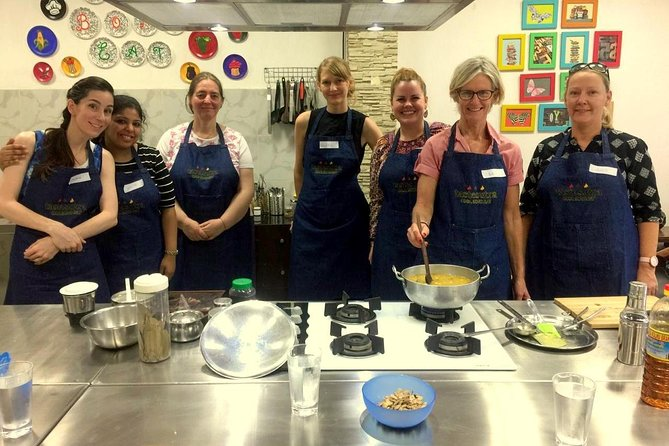 Five Course Cooking Class & Meal photo 2