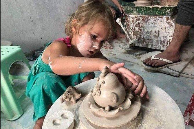 Kids creative – workshops