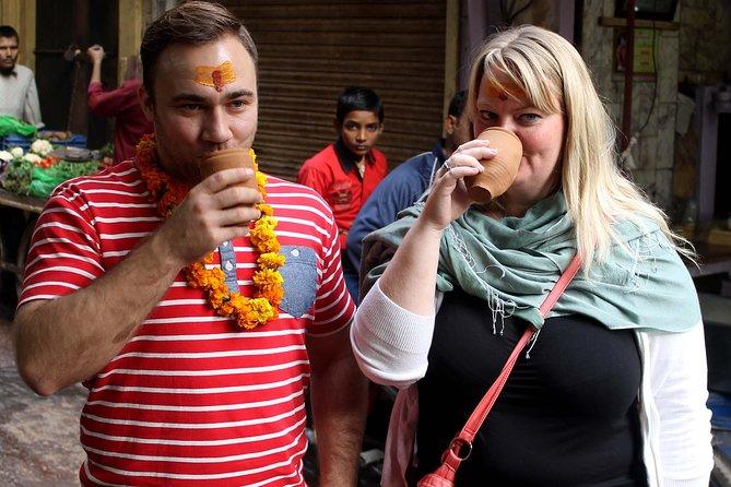 Heritage Agra Tour