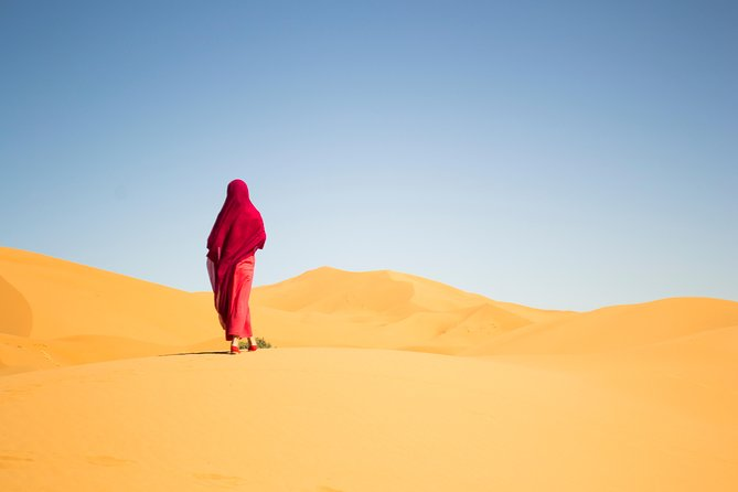 6 days Special Morocco Tour